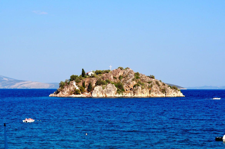 Řecko Korontisi