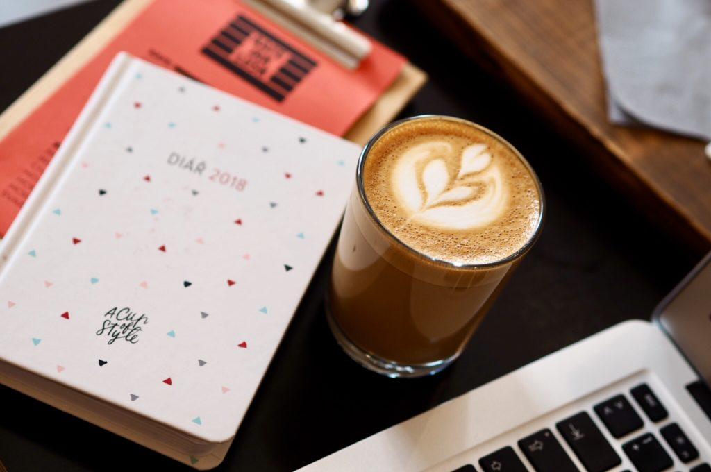 Plánování blog